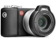 Leica X-U (typ 113) - Zwart