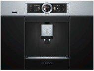 Bosch CTL636ES6 Line design Espresso inox
