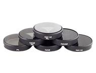 Polar Pro PP4002 DJI Inspire 1 filter 6-pack