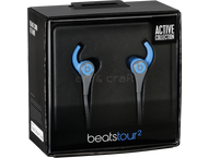 Beats Tour2 In-Ear hoofdtelefoon Active Collection Blue