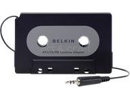Belkin Cassette Adapter voor 3,5mm aansluiting F8V366bt