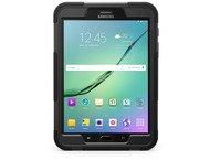 Griffin Survivor Slim Case Samsung Galaxy Tab S2 9.7 Black