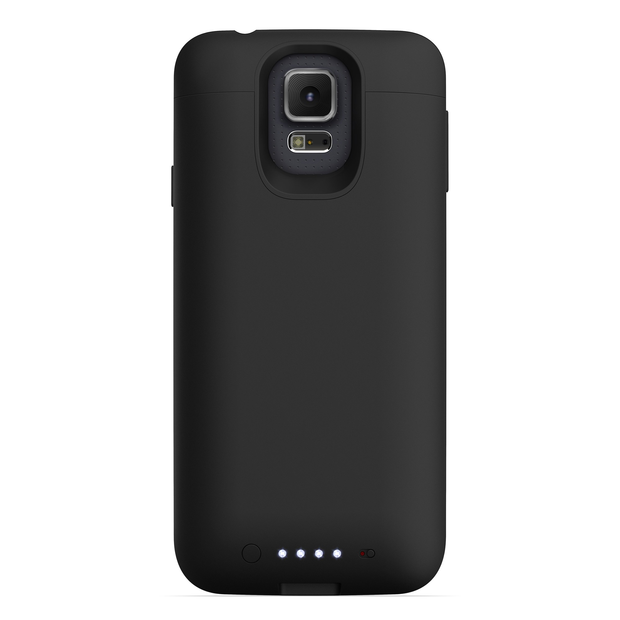 best sneakers 09bec eb66d Mophie Juice Power Pack Galaxy S5/S5 Active 3.000 mAh Black
