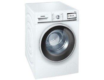 Siemens WM16Y742FG Wasmachine IQ800, 9kg, 1600 tr/min. A+++-