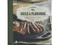Kookboekje Grills  Planchas FR  OP=OP