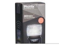 Phottix Mitros+ TTL Transceiver Flash for Nikon