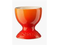 Le Creuset Eierdopje Oranje-rood
