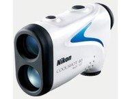 Nikon Coolshot 40 - Golf - Competition Ok