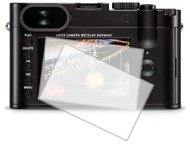 Leica Q Display Protector Foil