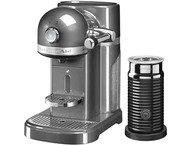 Kitchenaid Nespresso Aeroccino Tingrijs 5KES0504EMS