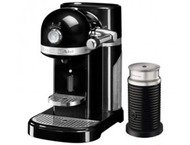 Kitchenaid Nespresso Aeroccino Zwart 5KES0504EOB