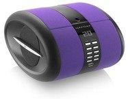 NafNaf sense bt violet draagbare radio cd bt usb