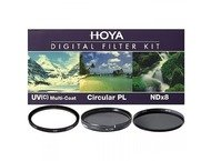Hoya HO-DFK52II 52.0MM,DIGITAL FILTER KIT II