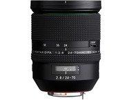 Pentax HD D-FA 24-70mm f/2.8 ED SDM WR