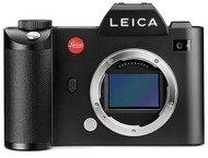 Leica SL (typ 601) Body - Zwart