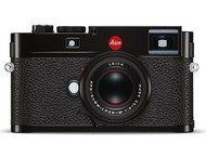 Leica M (typ 262) Body - Zwart