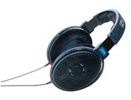 Sennheiser HD 600 Full size open high-end headphone.
