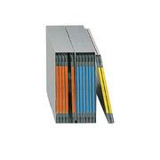 Archivtechnik Kunze Journal Box JB6 Box met 6 Cassettes J24