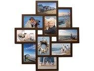 Henzo Brown, Wandgalerie Holiday voor 10 fotos 10x15cm