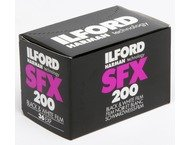 Ilford Ilford SFX 200 135/36