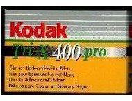 Kodak TRI-X TX 400 135/36