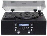 Teac LP-R500A - Zwart