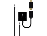 Belkin HDMI to VGA Adaptor w/Audio