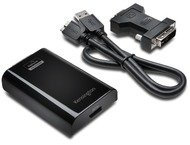 Kensington USB 3.0 MultiView Adapter EU