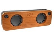 House Of Marley Get Together BT Midnight - Draadloze Speaker