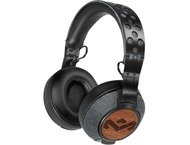 House Of Marley Liberate Xl Midnight - Over-Ear Koptelefoon