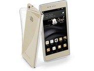 Cellular Line Huawei P9 Lite hoesje fine transparant