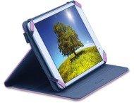 Cellular Line Tablet 8inch tasje stand roze
