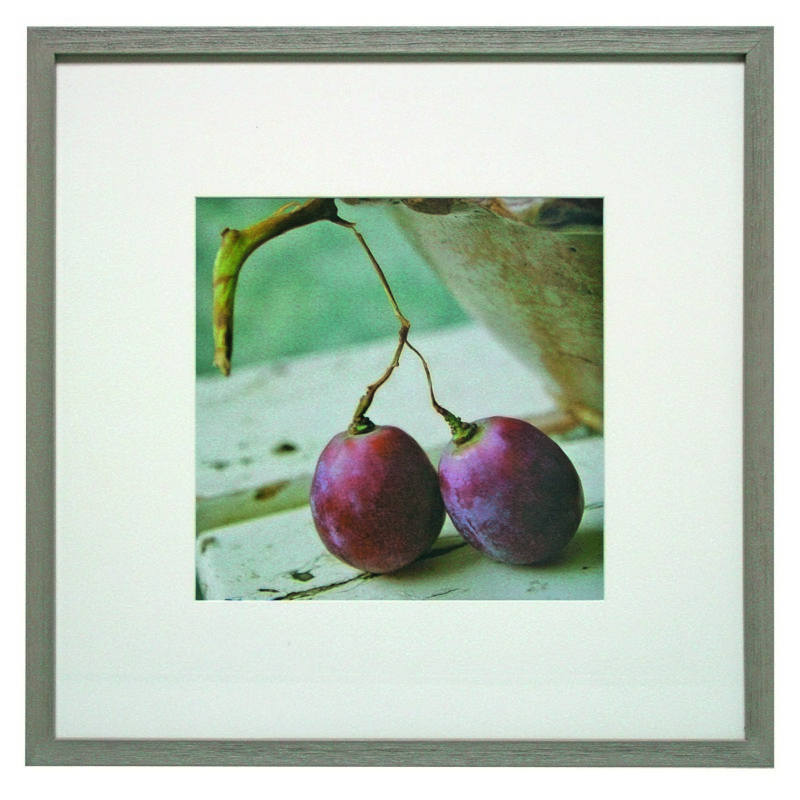 Henzo Deco 30x30 Frame Beige Art Craft