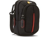 Case Logic Nylon Camera Case, small w/ acc. pocket 400567