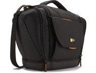 Case Logic Nylon SLR Camera Bag, Large, w/ EVA protection