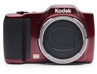 Kodak Pixpro FZ201 - Rouge