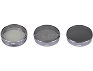 Polar Pro Filter 3-pack (CP, ND4, ND8)