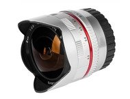 Samyang 8mm Fisheye f/2.8 Fuji X Zilver