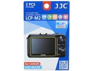 JJC LCP-M2 Screenprotector