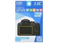 JJC LCP-FZ70 Screenprotector