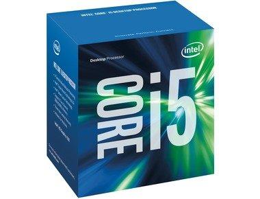 Intel Core i5-6400 (Boxed) BX80662I56400