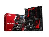 MSI Moederbord Z170A Gaming M5 LGA1151 DDR4 SATA3 SATA-EXP