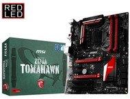 MSI Moederbord Z170A Tomahawk LGA1151 DDR4 SATA3 SATA-EXP