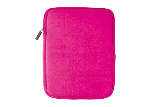 ... Trust Anti-Shock Bubble Sleeve For 10 Tablets - Pink ... 3f139b86bc