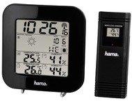 Hama Weerstation EWS-220 zwart