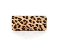 Happy Plugs Sound piece mini cover leopard
