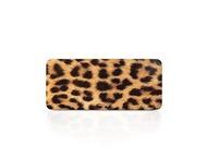Happy Plugs Sound piece cover leopard