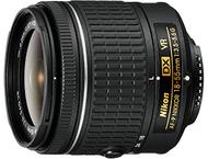 Nikon AF-P DX NIKKOR 18-55mm f/3.5-5.6 G VR