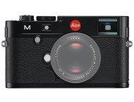 Leica M (typ 240) Body - Zwart