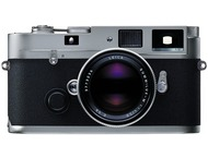 Leica MP 0.72 Body - Zilver